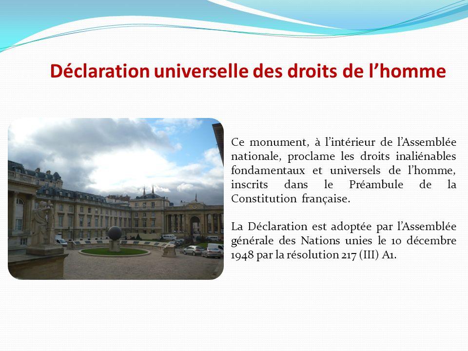 Le Sénat Palais du Luxembourg, Paris Il détient le pouvoir législatif avec l Assemblée nationale et représente les collectivités territoriales.