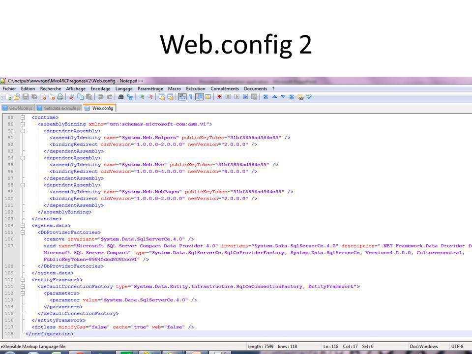 Web.config 2