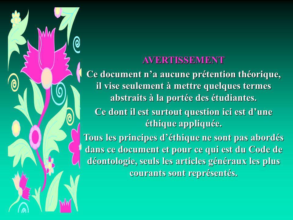Margot Phaneuf Inf.PhD.14 La confidentialité…!!.