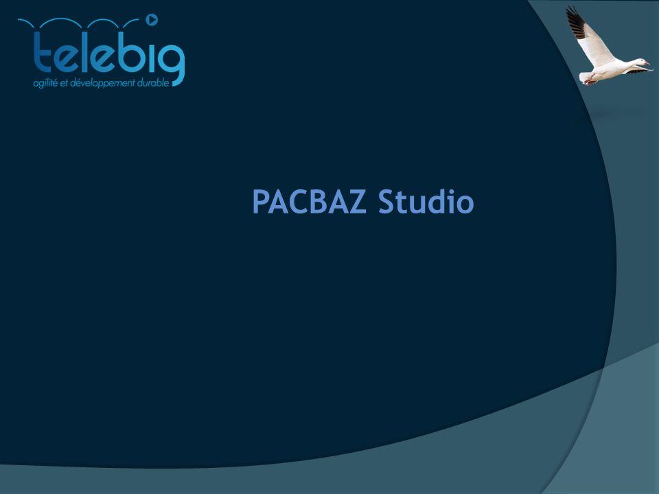PACBAZ Studio