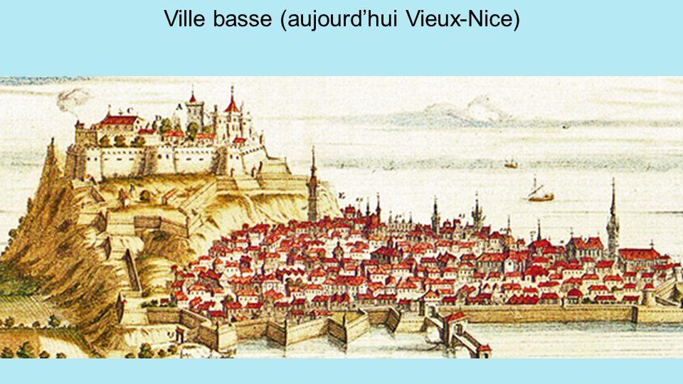 En 1176, la première charte de la ville est établie. La ville basse devient un centre de commerce actif.