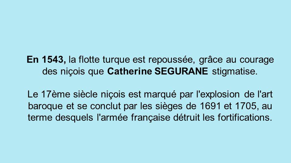 Catherine Segurane