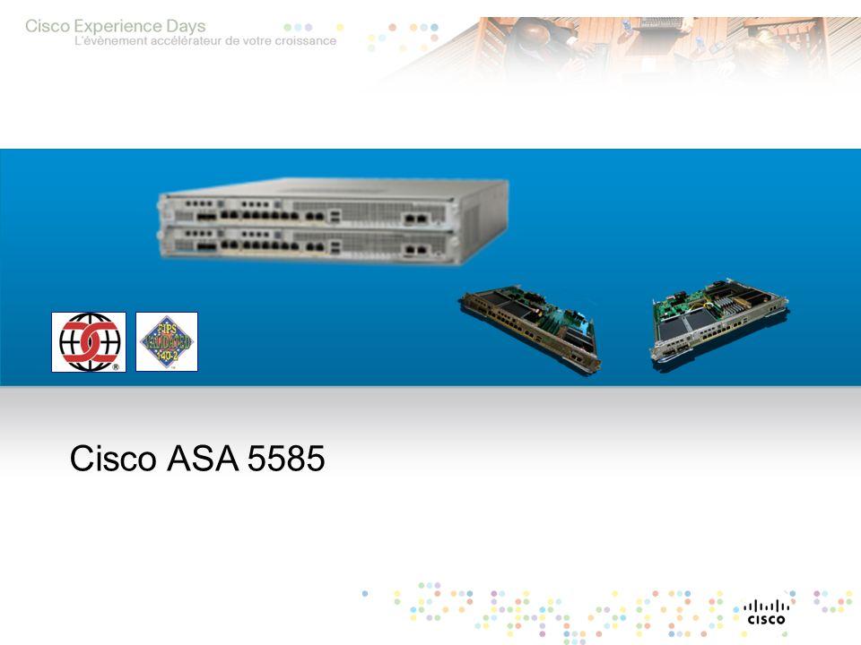 Cisco ASA 5585