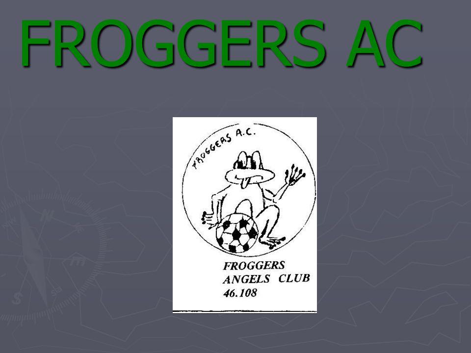 FROGGERS AC