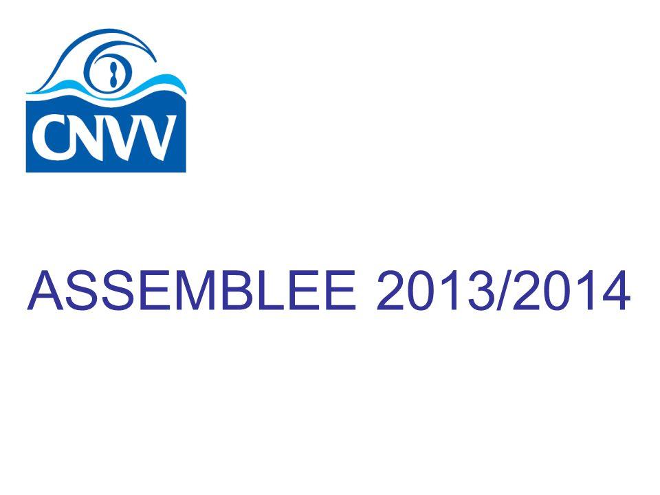 ASSEMBLEE 2013/2014