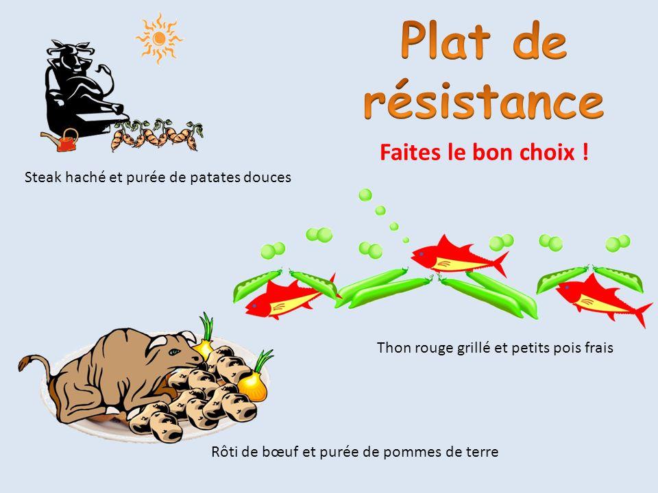 Cliquer ici ---> pour revenir à la question Les patates douces viennent des régions tropicales, ce qui fait parcourir des milliers de km.