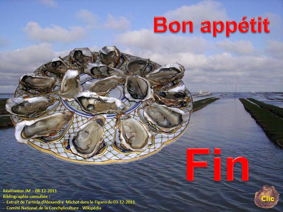 Clic Réalisation JM – 08-12-2011 Bibliographie consultée : - Extrait de larticle dAlexandra Michot dans le Figaro du 03-12-2011 - Comité National de l