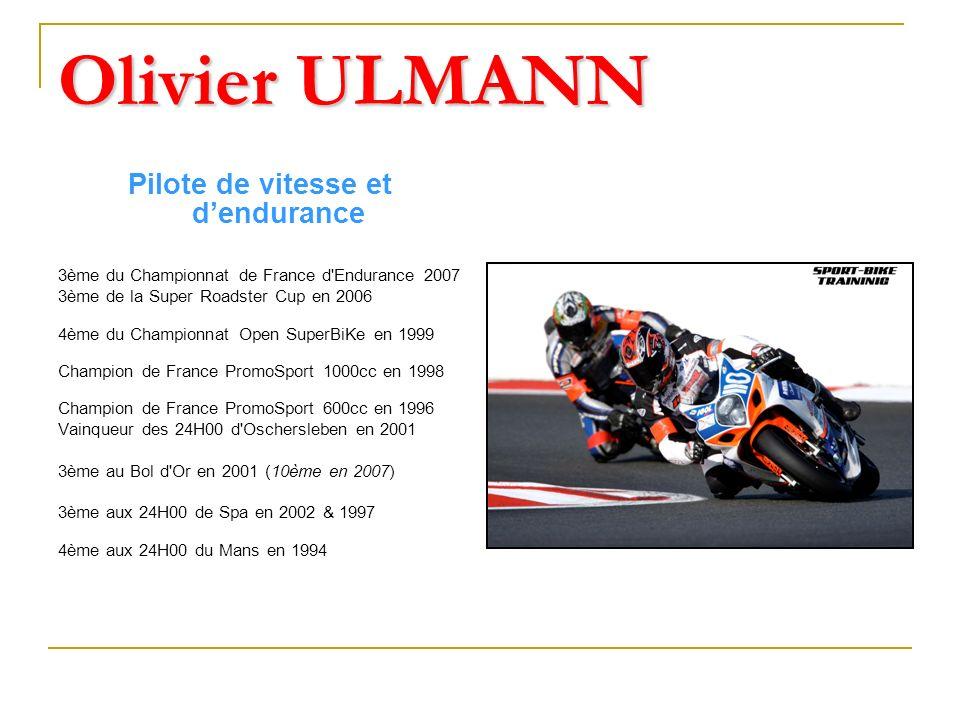 Lucas de CAROLIS Pilote de vitesse et dendurance www.lucasdecarolis.com 2008 : 5e aux 24 heures du Mans 2005 : Vice champion French Cup, 2ème coupe de France promosport 2004 : Début en compétition en 600cc, 21ème de la coupe de France promosport