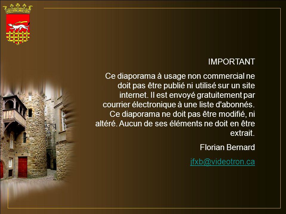 Valse des petits bonheurs – Amable Création Florian Bernard Tous droits réservés - 2005 jfxb@videotron.ca