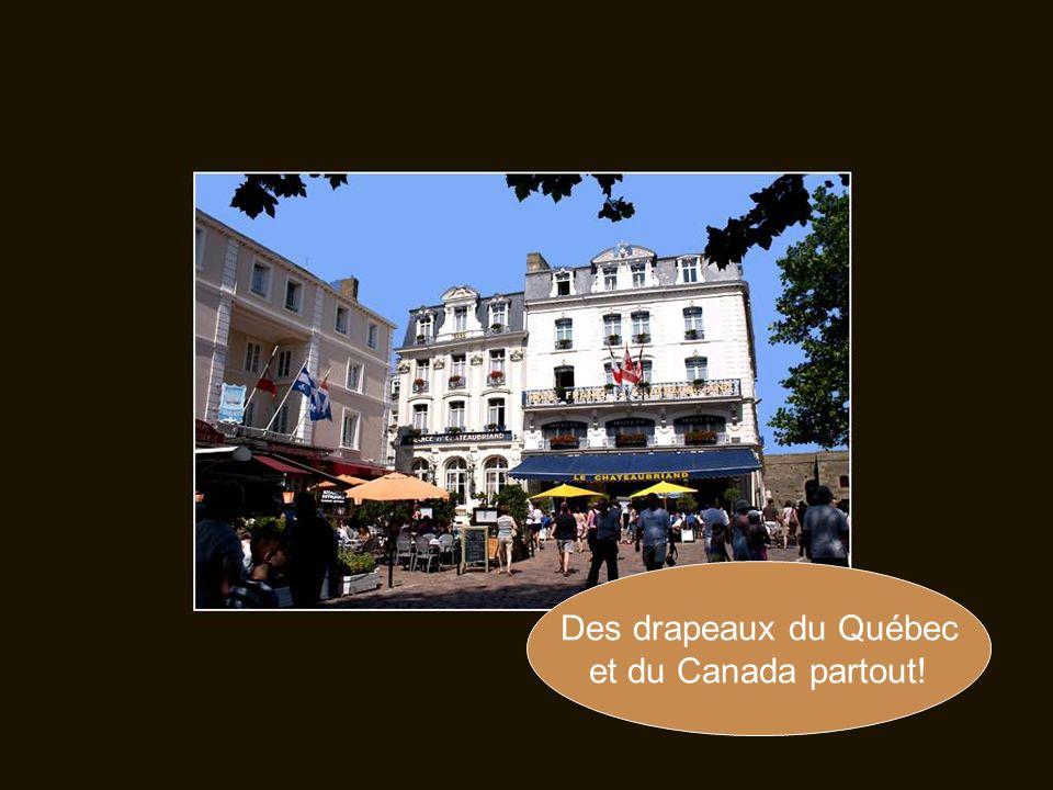 Le Manoir de Limoëlou, à Saint-Malo, est l unique héritage de Jacques Cartier, découvreur du Canada en 1534.