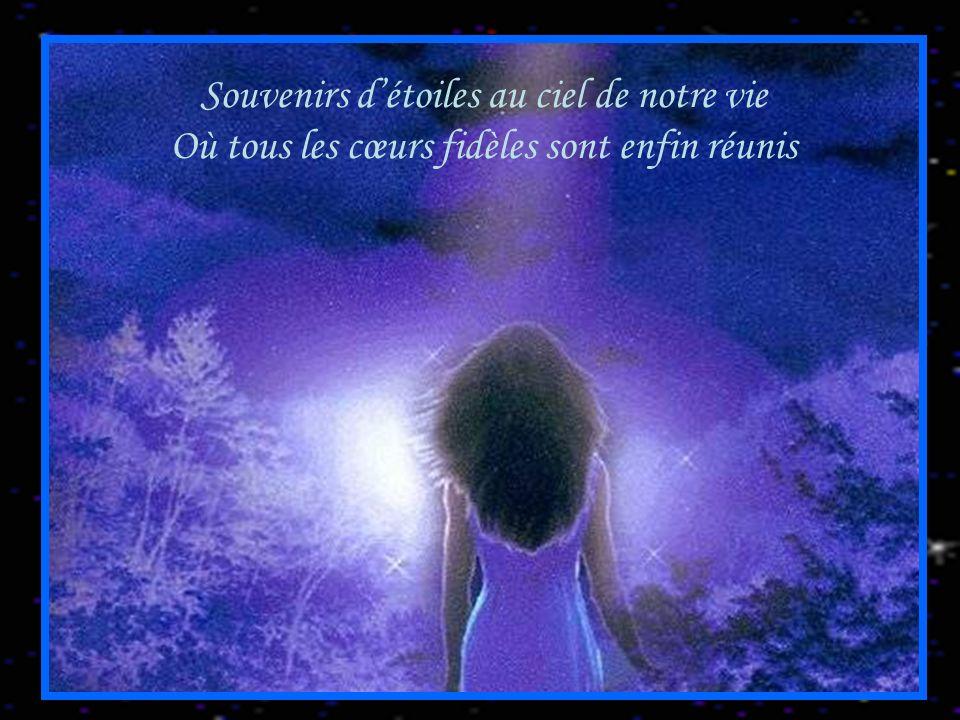 Ils nous font tous rêver à nos heureux amours Au demain, au toujours qui nont pas résisté