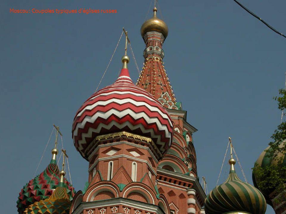 Voyage en Russie Mai 2007 Voyage en Russie Mai 2007