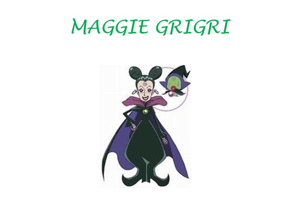 MAGGIE GRIGRI