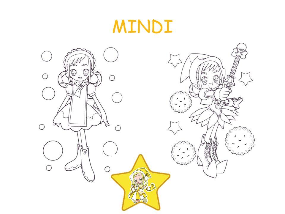 MINDI