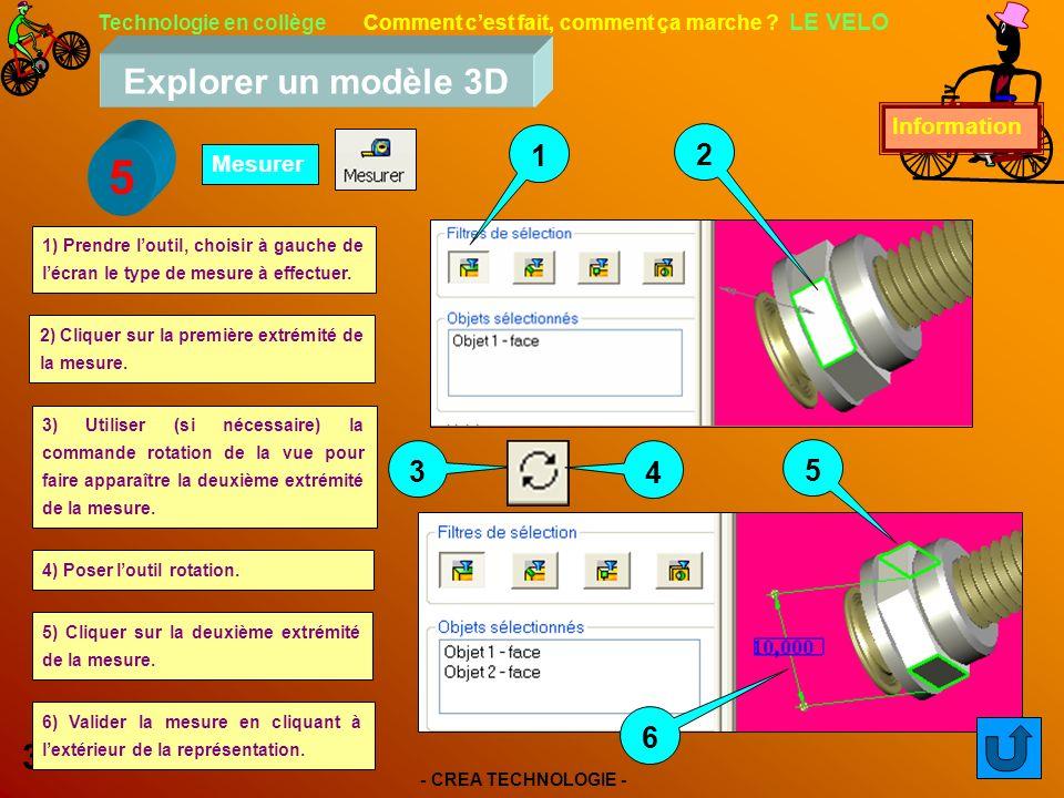 - CREA TECHNOLOGIE - 33 Technologie en collège Comment cest fait, comment ça marche .