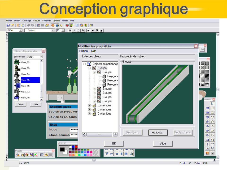Conception graphique