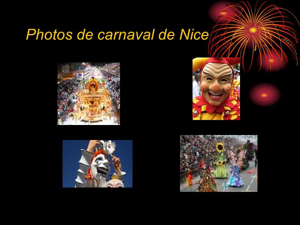 Les batailles carnavalesques Les batailles de fleurs sont parmi les fetes les plus gracieus et les plus renommees de Nice et de la Cote d`Azur.