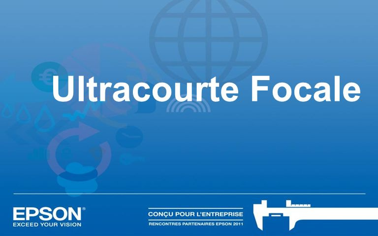 Ultracourte Focale