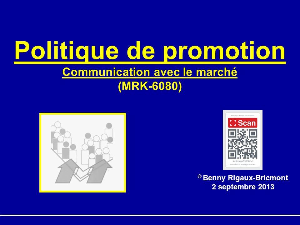 162 Fig. 42 PARTIE 3 : Détermination et allocation du budget publicitaire