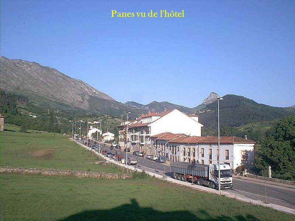 PICOS DE EUROPA Les Picos de Europa sont répartis sur les communautés autonomes d'Asturias,Cantabria et Castilla Leon. Délimités par les rivières de S