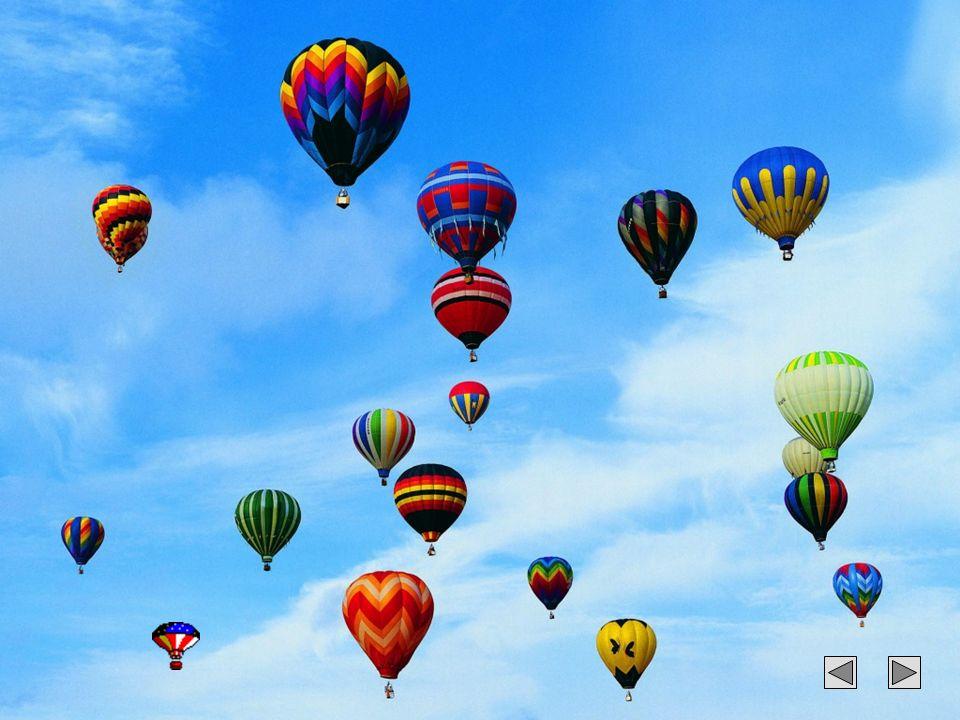 8 Le nombre de « ballons » figurant sur la photo précédente se monte à: - 10, réponse A; - 14, réponse B; - 19, réponse C; - 22, réponse D.