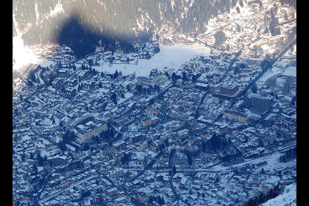 Vallée de Chamonix