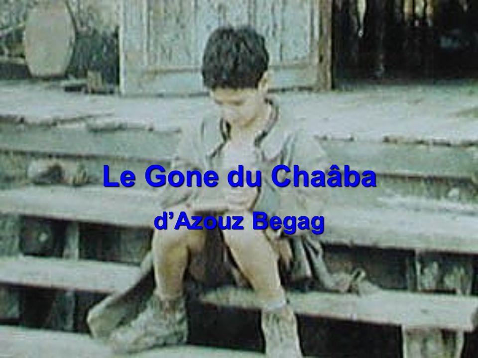 Le Gone du Chaâba dAzouz Begag