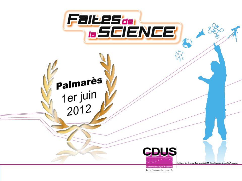 4 e prix Collège Charles le Goffic - Lannion Université de Bretagne Occidentale 1.100 de prix offert par la MAIF + cadeau privilège offert par le Laboratoire Pprime