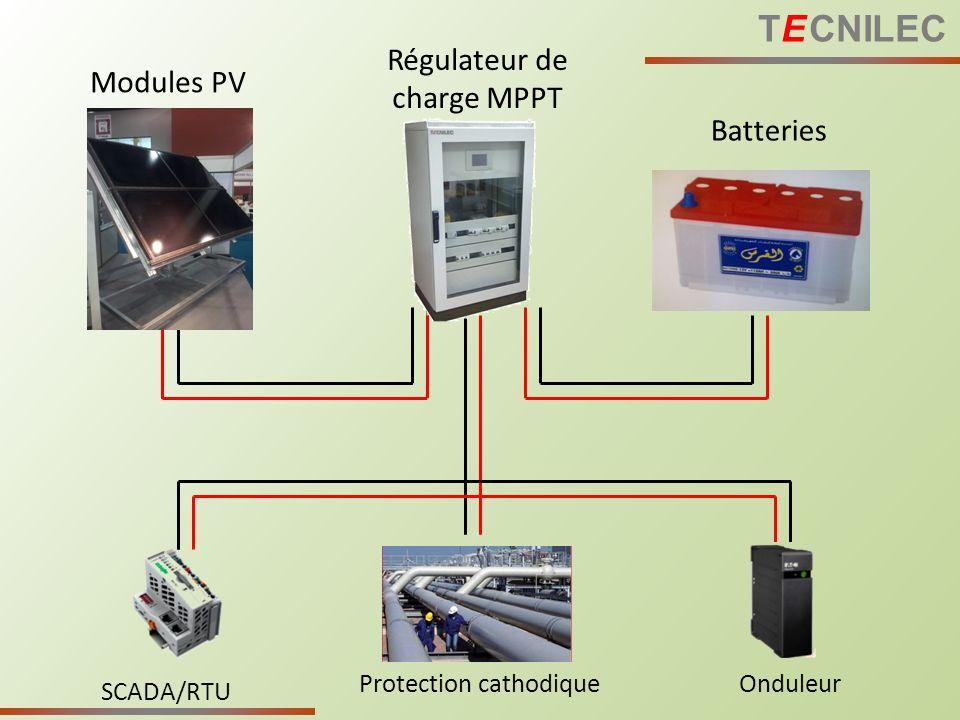 5) Choix du modèle Courant de décharge équivalent Autonomie Tension darrêt Choix de la batterie TE CNILEC
