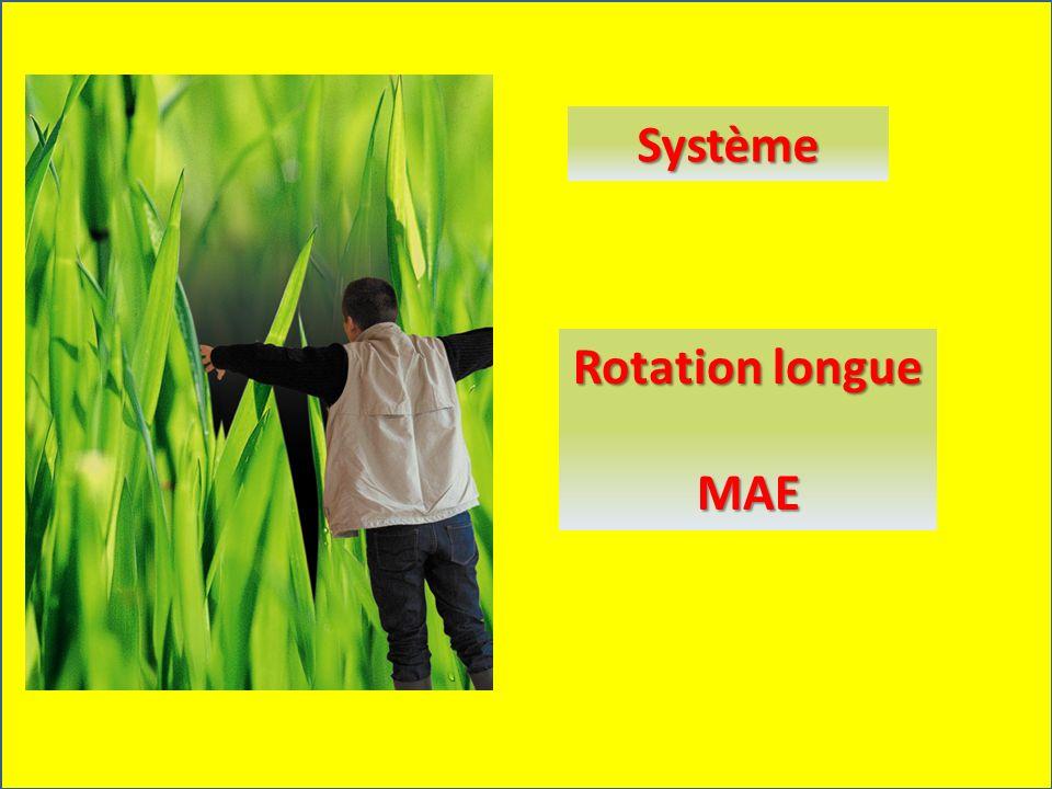Système Rotation longue MAE