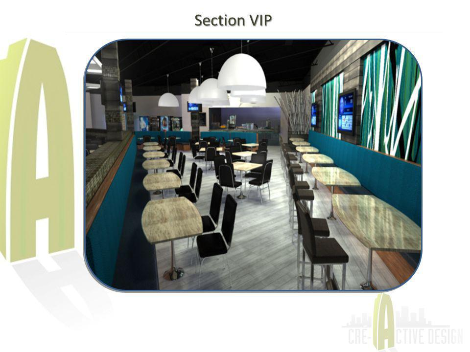 Section VIP