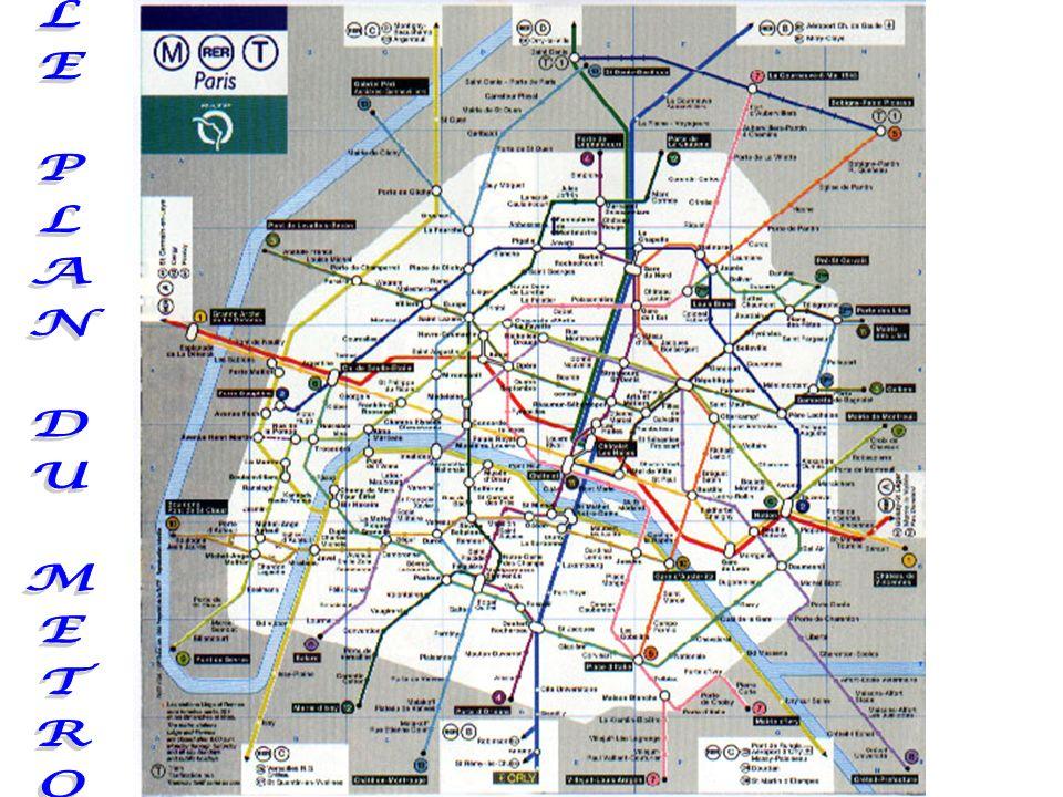 Une carte Formule 1 Valable pour 24 heures Valable pour le métro, les autobus RATP, le RER et les trains SNCF Ile-de-France On peut lacheter dans les