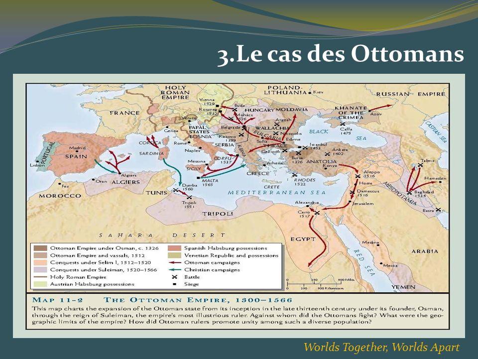 4.Vers un empire euroasiatique.
