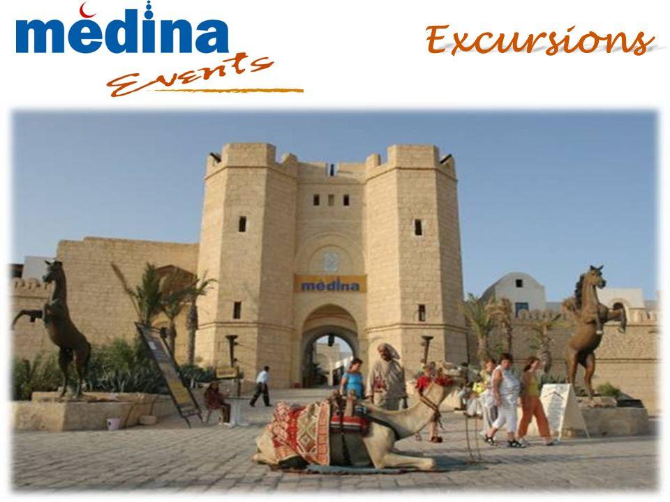 Excursions Excursions