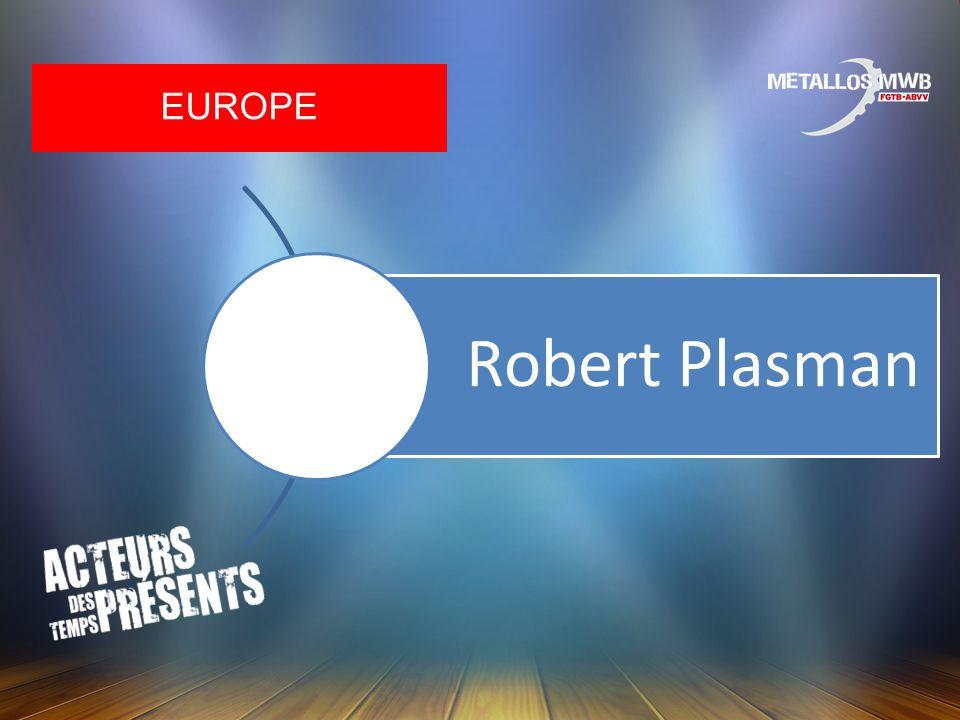 EUROPE Robert Plasman