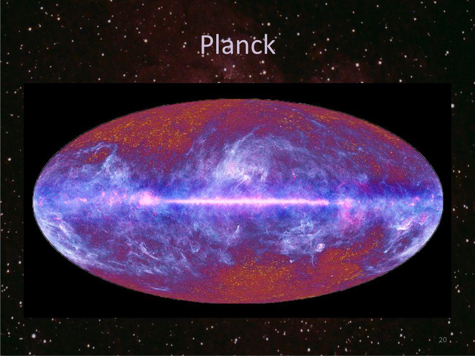 Planck 20
