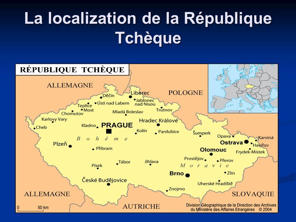 Les régions Tchèques La Tchéquie est divisée en 13 régions et une cité capitale : région de Moravie du Sudrégion de Moravie du Sud (Jihomoravský kraj) région de Bohême centralerégion de Bohême centrale (Středočeský kraj) région de Hradec Královérégion de Hradec Králové (Královéhradecký kraj) région de Vysočinarégion de Vysočina (Vysočina) région de Karlovy Varyrégion de Karlovy Vary (Karlovarský kraj) région de Liberecrégion de Liberec (Liberecký kraj) région de Moravie-Silésierégion de Moravie-Silésie (Moravskoslezský kraj) région d Olomoucrégion d Olomouc (Olomoucký kraj) région de Pardubicerégion de Pardubice (Pardubický kraj) région de Plzeňrégion de Plzeň (Plzeňský kraj) PraguePrague (Hlavní město Praha) région de Bohême du Sudrégion de Bohême du Sud (Jihočeský kraj) région d Ústí nad Labemrégion d Ústí nad Labem (Ústecký kraj) région de Zlínrégion de Zlín (Zlínský kraj)
