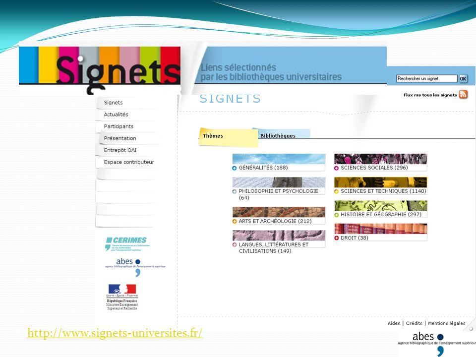 http://www.signets-universites.fr/