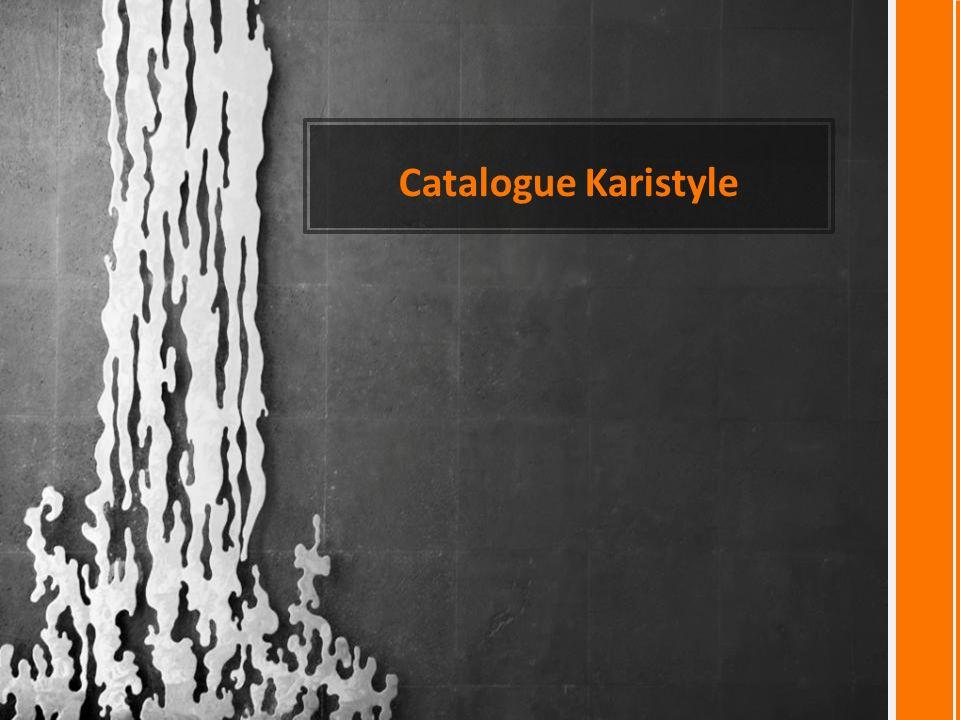 Catalogue Karistyle