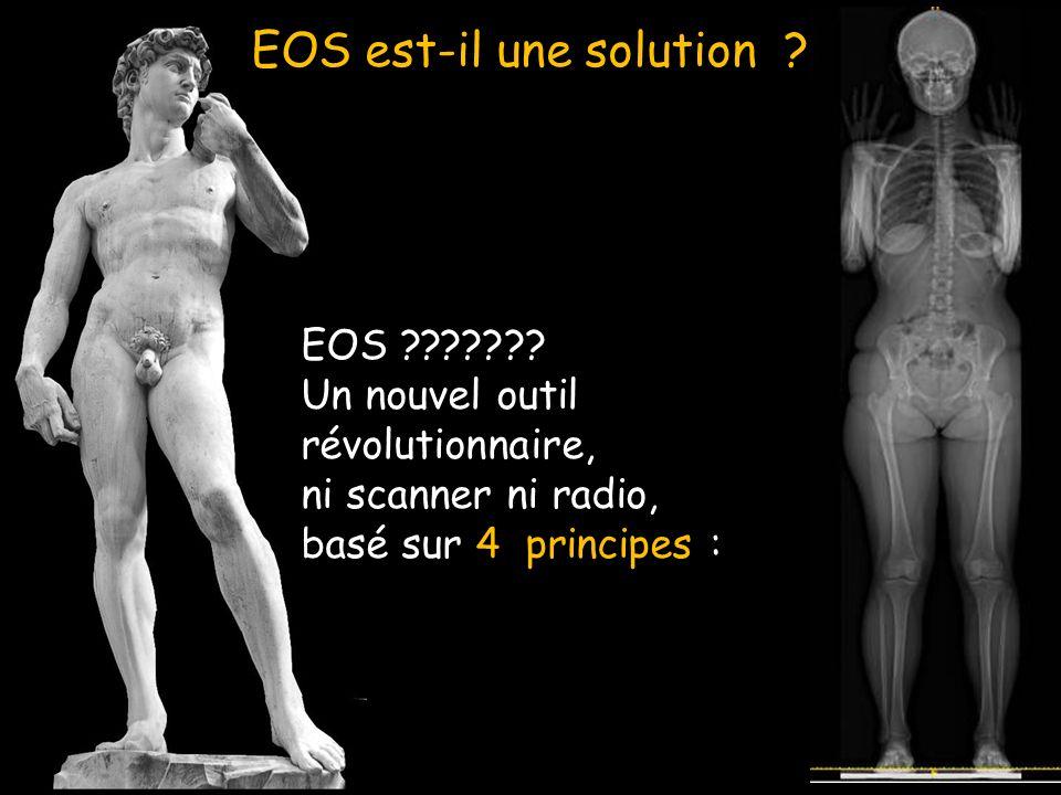 EOS ??????? Un nouvel outil révolutionnaire, ni scanner ni radio, basé sur 4 principes : EOS est-il une solution ?