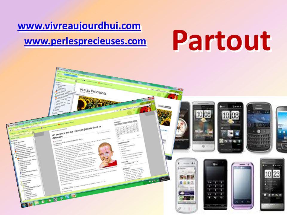 www.vivreaujourdhui.com www.perlesprecieuses.com www.vivreaujourdhui.com www.perlesprecieuses.com Partout