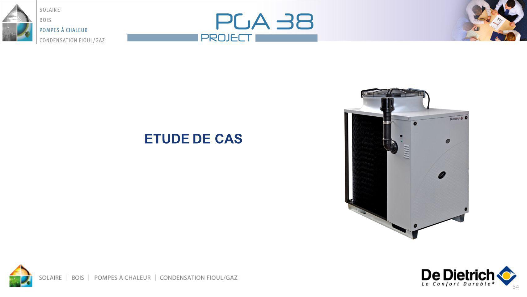 54 ETUDE DE CAS