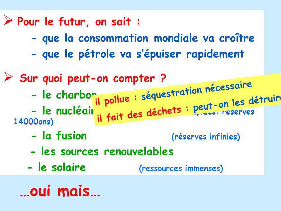 CNRS-IN2P3 et CEA-DSM-DAPNIA Le nucléaire du futur : les réacteurs hybrides ? Quest ce que cest ? réacteur assisté par accélérateur la réaction en cha