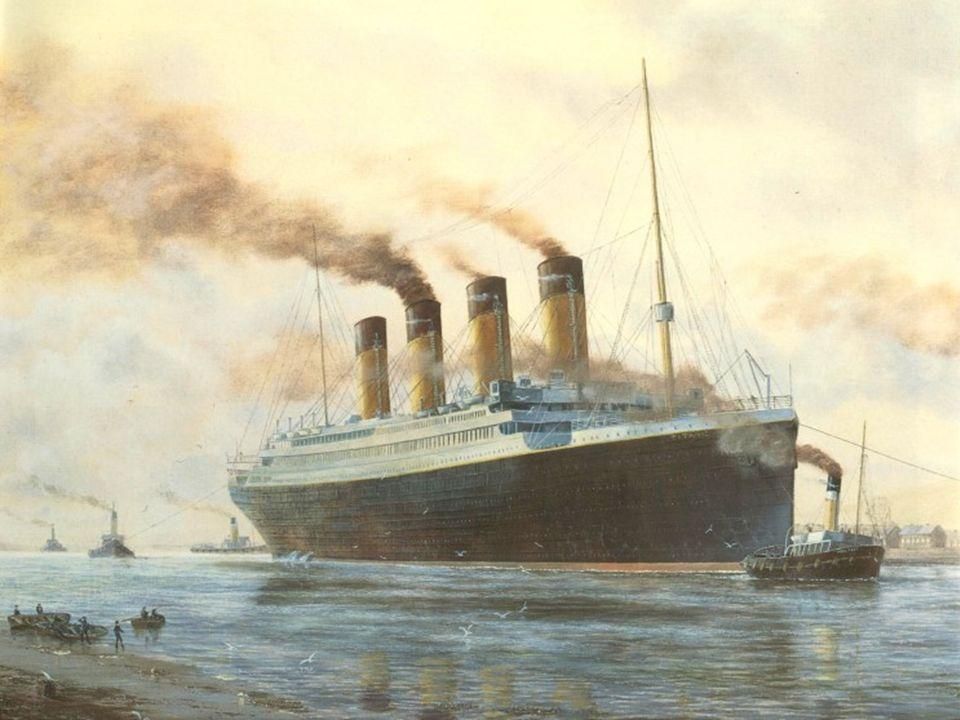 Le 31 Mai 1911 mise à leau devant plus de 100,000 témoins.