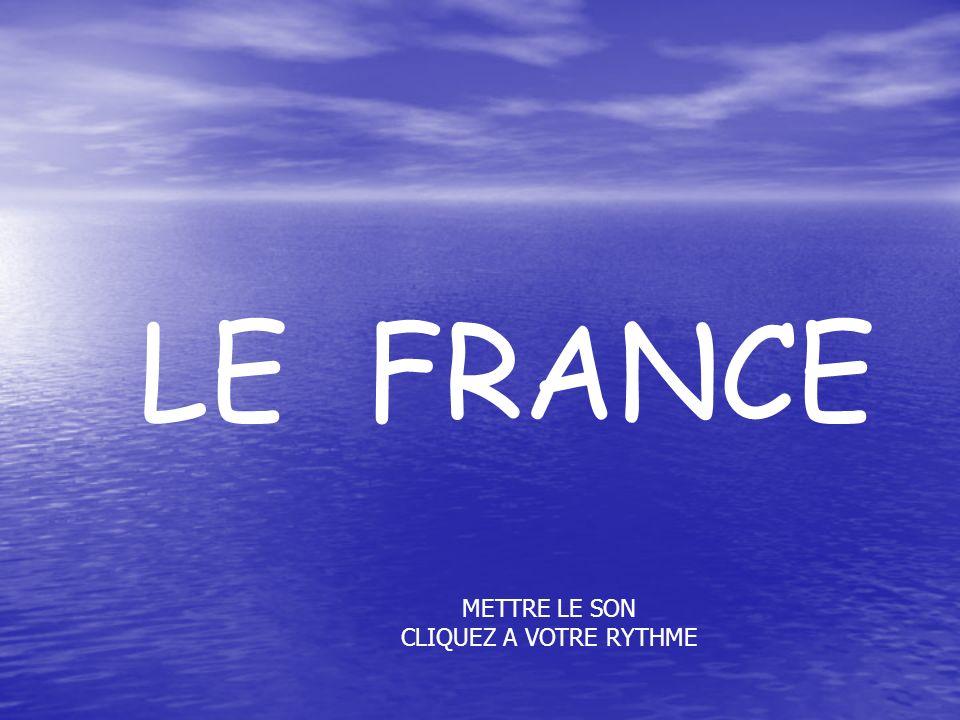 C est donc sous le nom de Norway que le France va vivre sa deuxième vie.