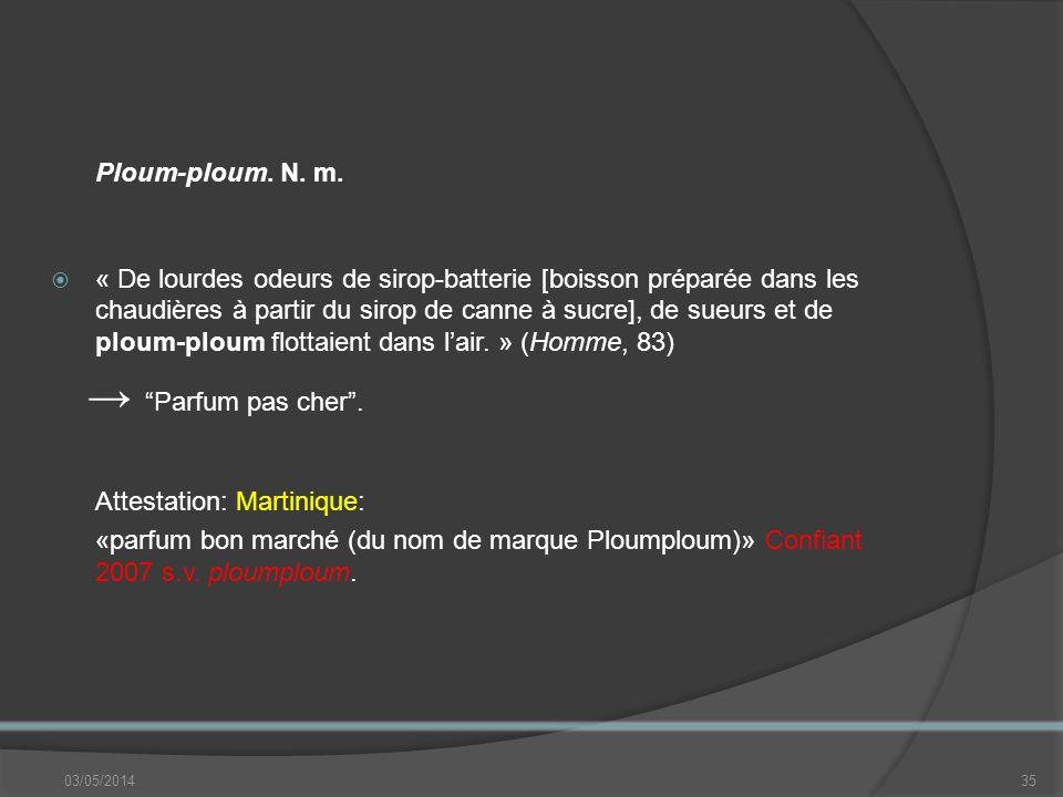03/05/201435 Ploum-ploum.N. m.