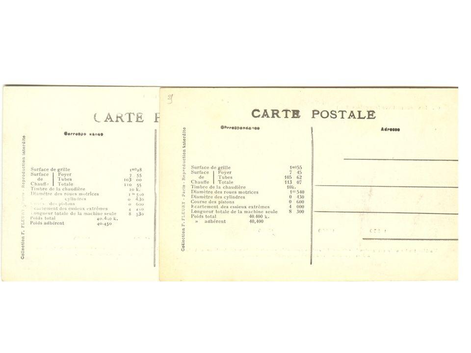 La traction vapeur sera supprimée en mai 1911 lors de lélectrification de la section Porte Maillot – Port Marly; par contre elle subsistera sur la ligne du Pecq jusquen novembre 1912.
