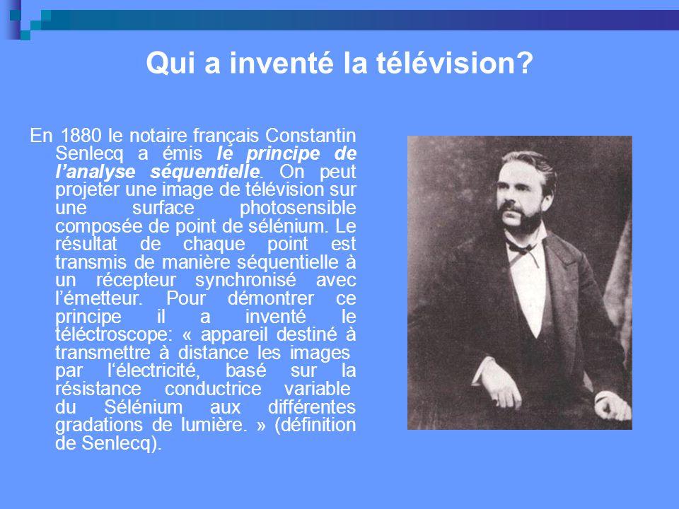 Quels sont les avantages de la télévision?