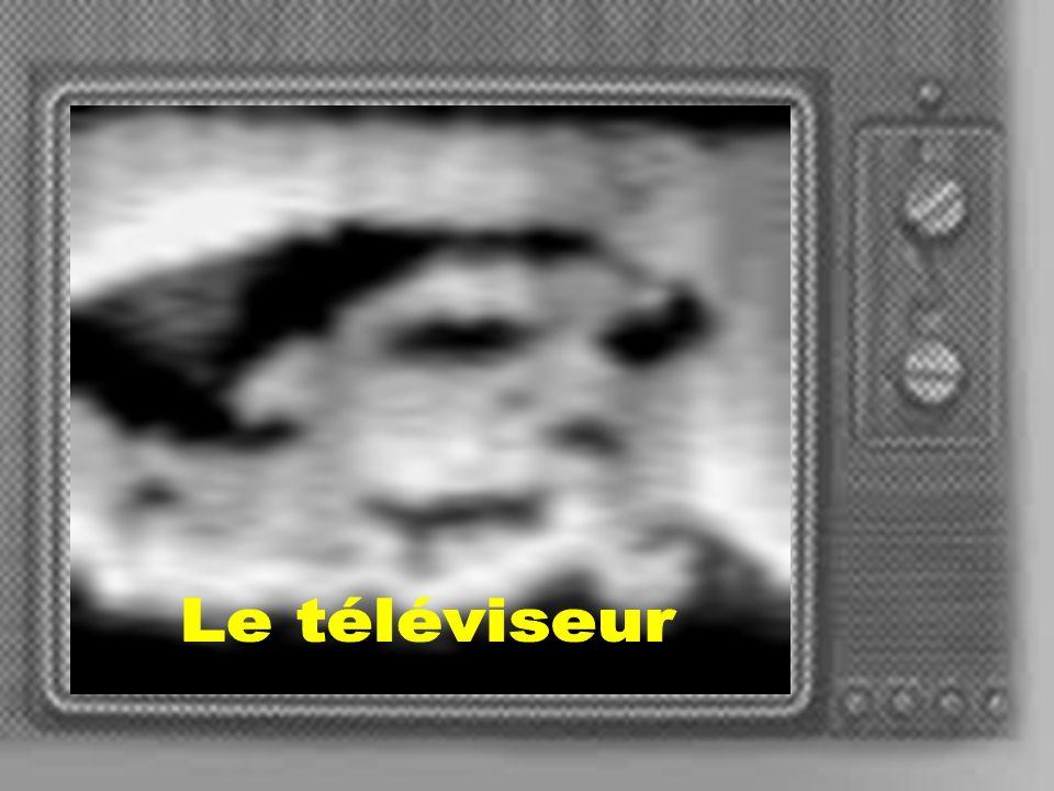 Le téléviseur Définition Introduction Histoire du téléviseur Fonctionnement dun téléviseur Parties du téléviseur Signal de télévision