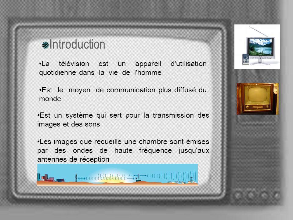 Histoire du téléviseur La première mosaïque composée d éléments de sélénium 1877.